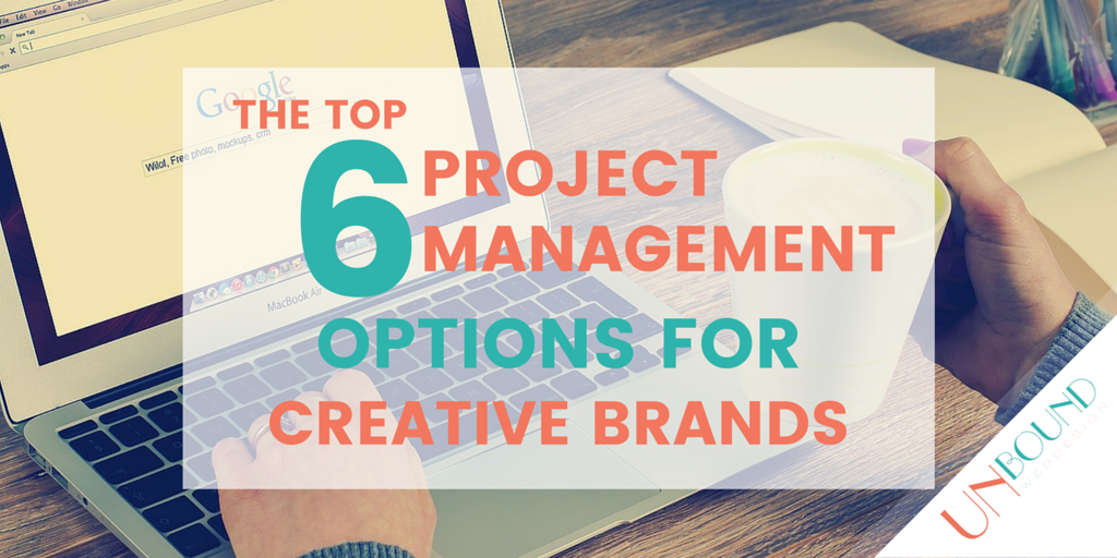 Top 5 Free Project Management Options for Creative Brands