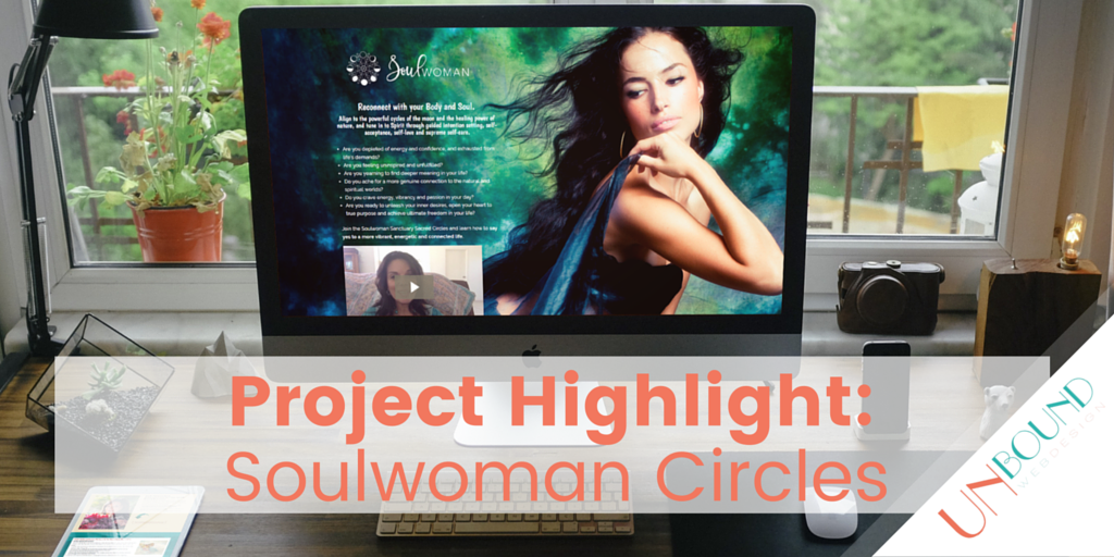 Project Highlight: Soulwoman Circles