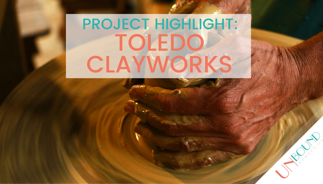 Project Highlight: Toledo Clayworks