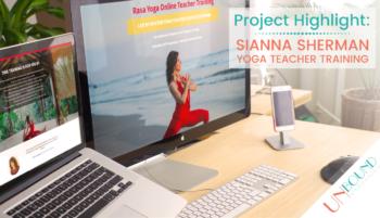 Project Highlight: Sianna Sherman Teacher Training