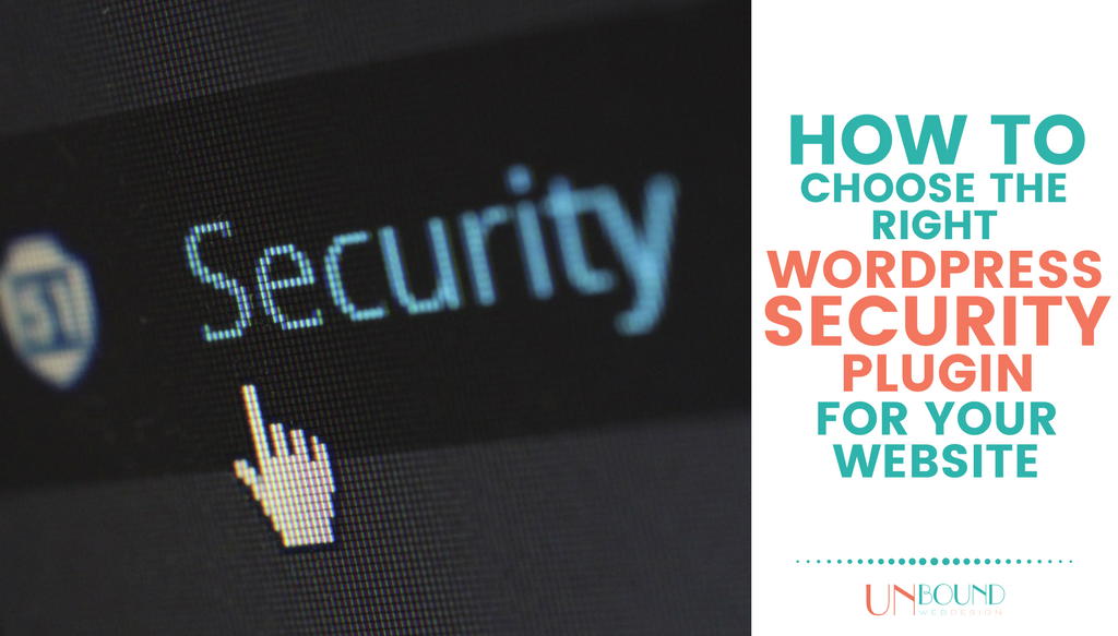 How to Choose the Right WordPress Security Plugin for Your Site